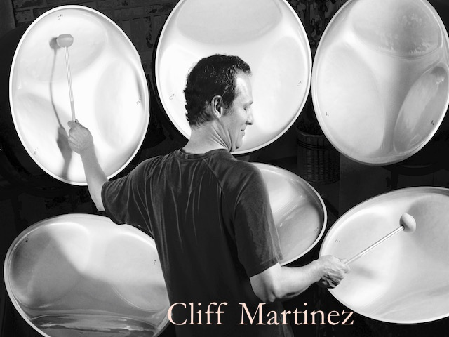 Cliff Martinez, Los Angeles Times, October 16, 2011