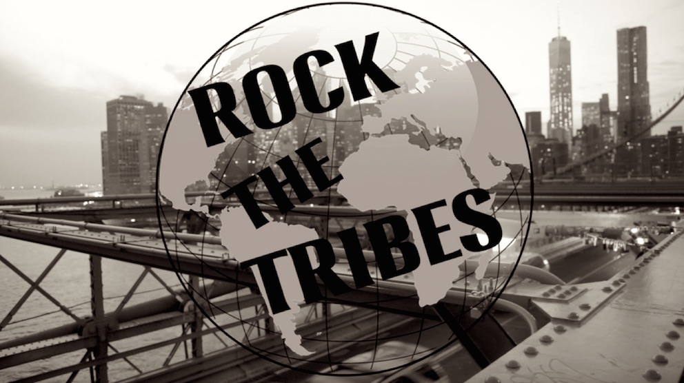 Rock The Tribes